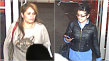 Know these women? Call Crime Stoppers at 804-780-1000. (PHOTO: Henrico Police)