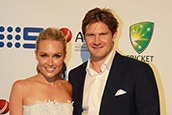Inside Shane Watson's coastal luxury home