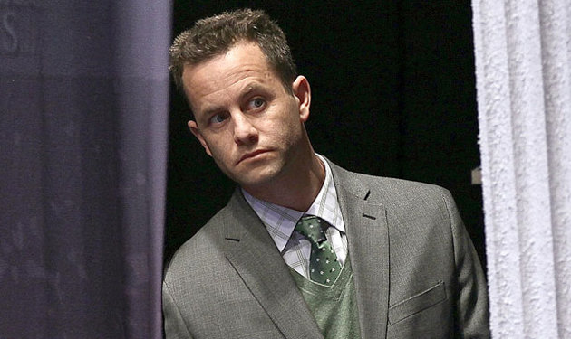 Celebs Slam Kirk Cameron for Gay Comments