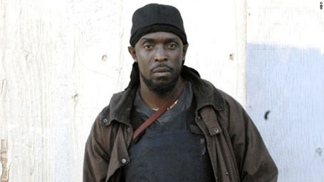 Michael K. Williams played The Wire's Omar Little, a renowned Baltimore criminal. In March,a href='http://www.grantland.com/blog/the-triangle/post/_/id/18690/b-s-report-transcript-barack-obama' target='_blank' Obama told Bill Simmons/a that Little is his favorite Wire character: I mean, that guy is unbelievable, right?