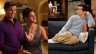 From 'Will  Grace' to 'The New Normal' [Pictures]