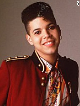 Wilson Cruz played Rickie Vasquez, a gay 15-year-old, on My So-Called Life. Despite garnering a cult following, the show only lasted for one season on ABC.