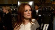 Play Video - Julianne Moore Shows Love for Ellen Page