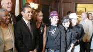 Antonio Villaraigosa has supported gay marriage for many years