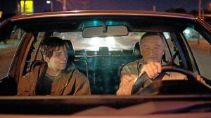 Scene from the film quot;Boulevardquot; with Robin Williams.