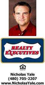 Nicholas Yale - Gay Friendly Realtor in Phoenix