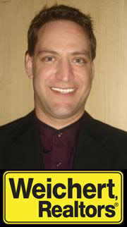 Andy Kogan, Weichert Realtors in Overland Park, KS