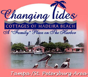 gay and lesbian friendly hotel resort in madeira beach, fl