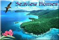 Seaview Vacation Homes in St John, US Virgin Islands