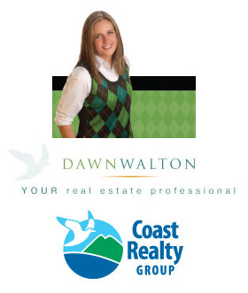 Dawn Walton Gay and lesbian Friendly Real Estate in Nanaimo BC